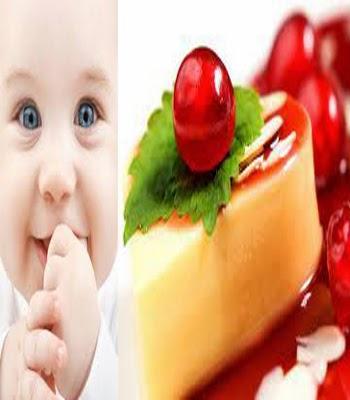 Resep Makanan Anak Bayi 1 Tahun Aneka Menu Dan Resep | Download PDF