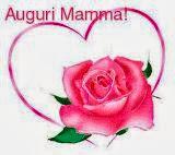 frasi di auguri per la mamma