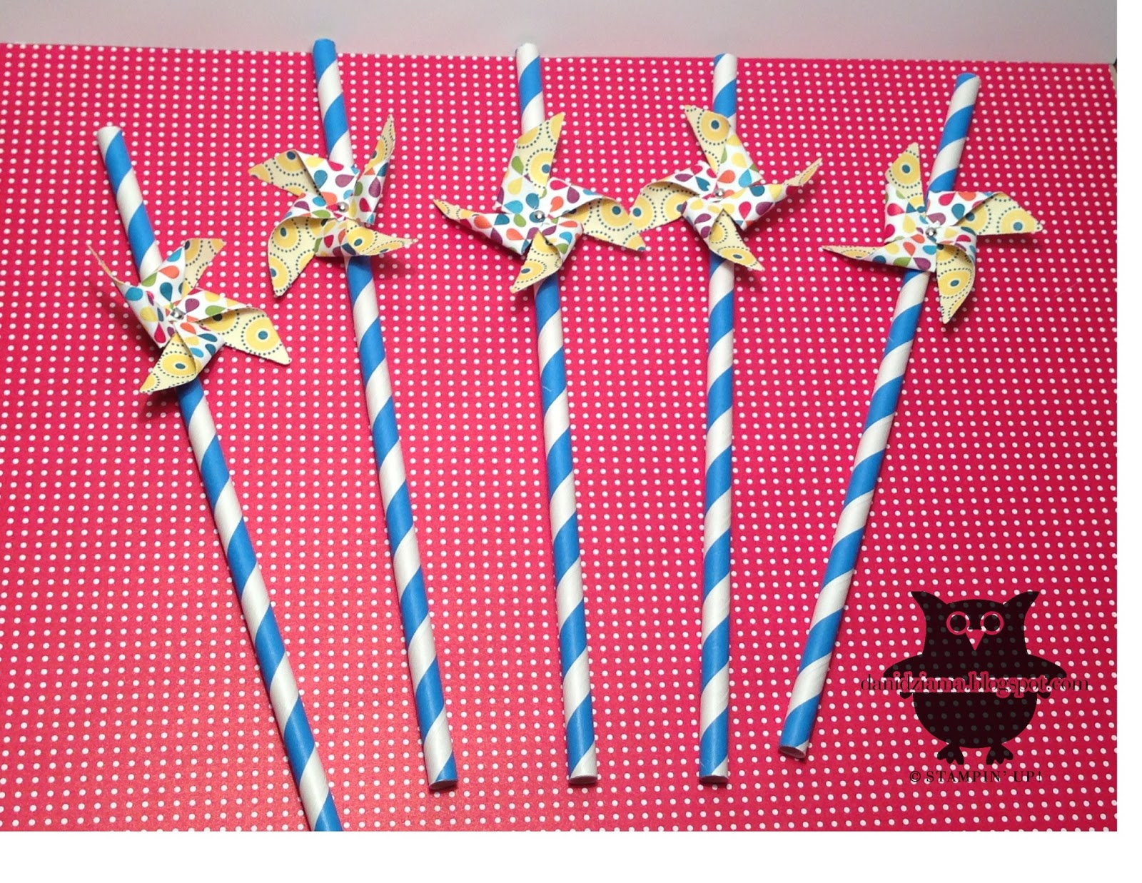 Dani 39 s thoughtful corner fun with paper straws - Things made out of straws ...