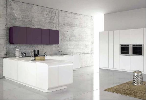 Colori Per Pareti Cucine Moderne. Trendy Colori Per Pareti Cucine ...