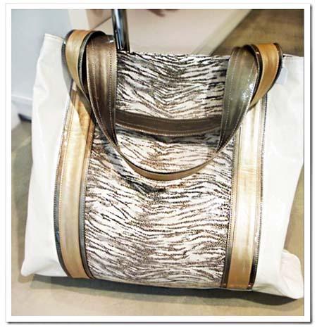 Moda bolsos y carteras Marina H. 2013.