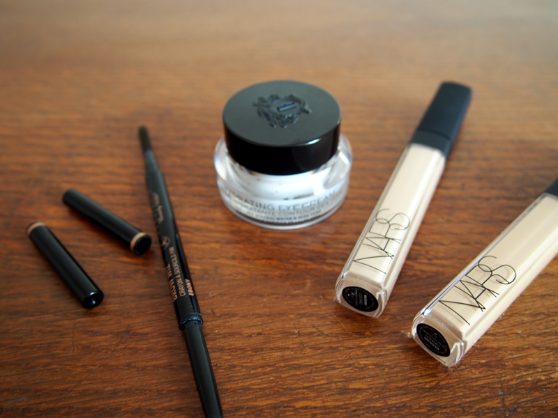 makeup products and bobbi brown hydrating eye cream