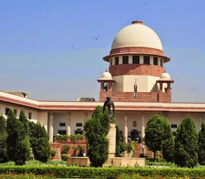 INVESTIGATE THE ASSETS OF POLITICIANS : SUPREME COURT
