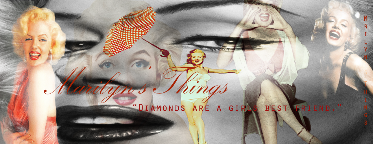 Marilyn's Things