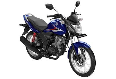 Info Harga-Model-Spesifikasi Motor Honda Verza 150 PGM-F1 2013
