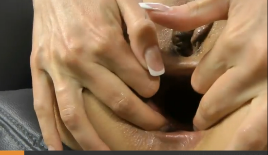 Pornhub anal orgasm