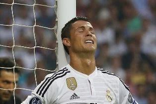 Cristiano Ronaldo Kembali Dikaitkan dengan Manchester United