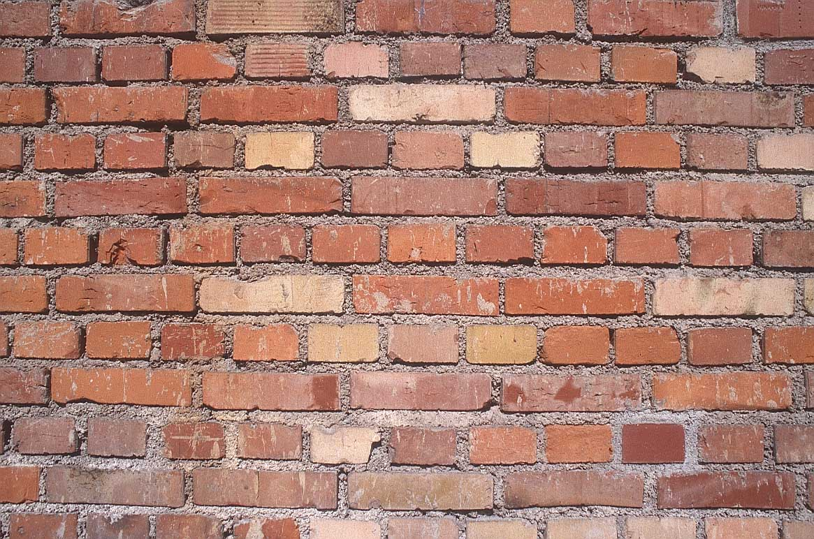 Brick Wall Home Decorating