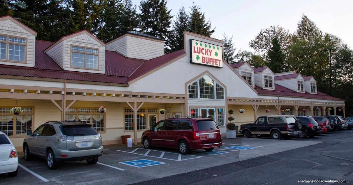 Chinese Food Downtown Bellingham