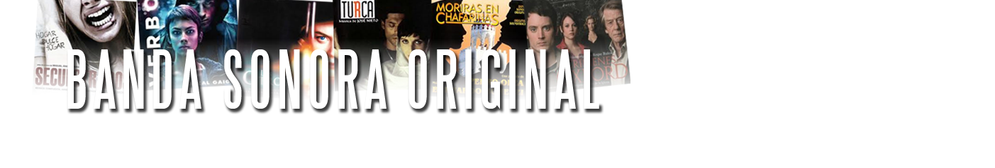 Banda Sonora Original