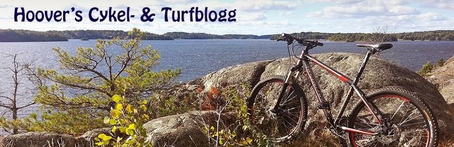 Hoover's Cykel- & Turfblogg