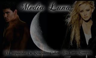 Media Luna♥