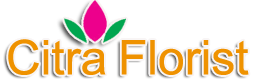 logo toko bunga surabaya