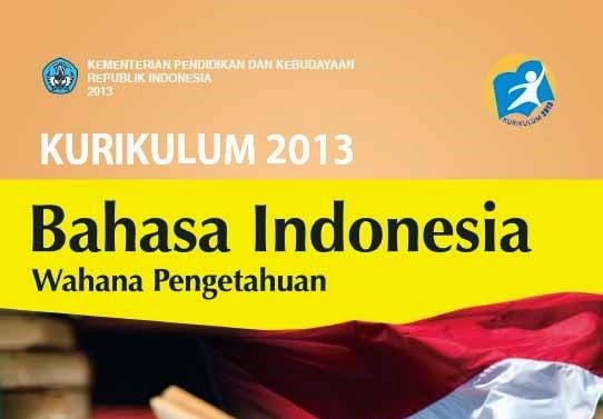 Download RPP Bahasa Indonesia SMP Kelas 7 Kurikulum 2013 Terbaru