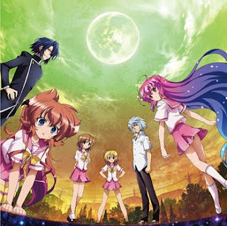 Itsuka Tenma no Kuro Usagi Original Soundtrack