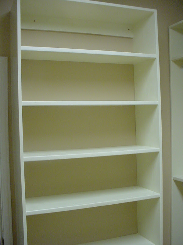 12-Inch Deep Shelving Units