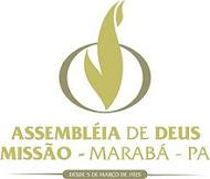Site Oficial da Assembleia de Deus Missão em Marabá
