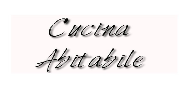 cucina abitabile
