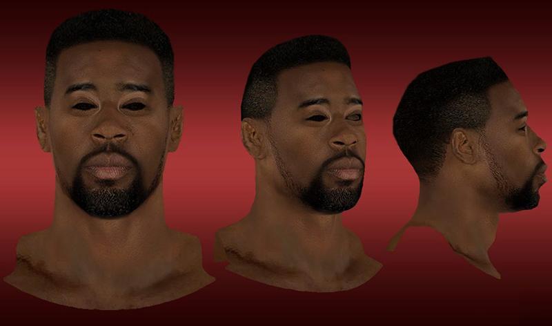 Description: This NBA 2K13 patch gives DeAndre Jordan of the LA ...