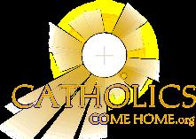 Каталікі Вяртаюцца Дадому
