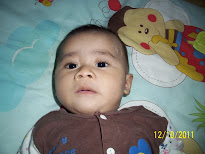 My Little Prince Muhammad Harraz Rizqi