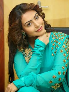 Nandini Latest Hot Photos and Stills
