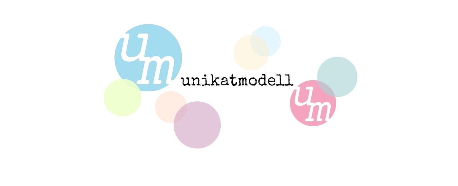 unikatmodell