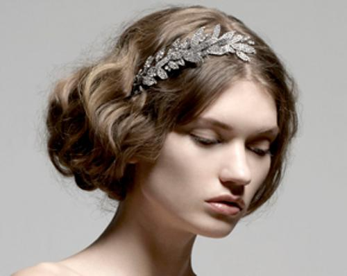 Roaring Twenties Hairstyles With Headbands How to get the great gatsby