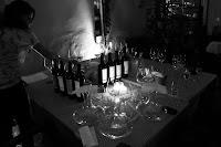 Repitiendo esquemas en los vinos y las mujeres