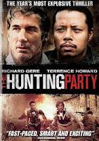 Săn Đuổi Mục Tiêu - The Hunting Party