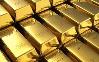 Нужно больше золота