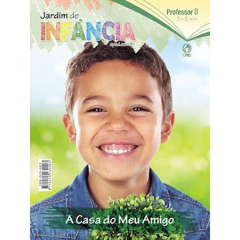 Jardim de Infância - 4º Trimestre 2018