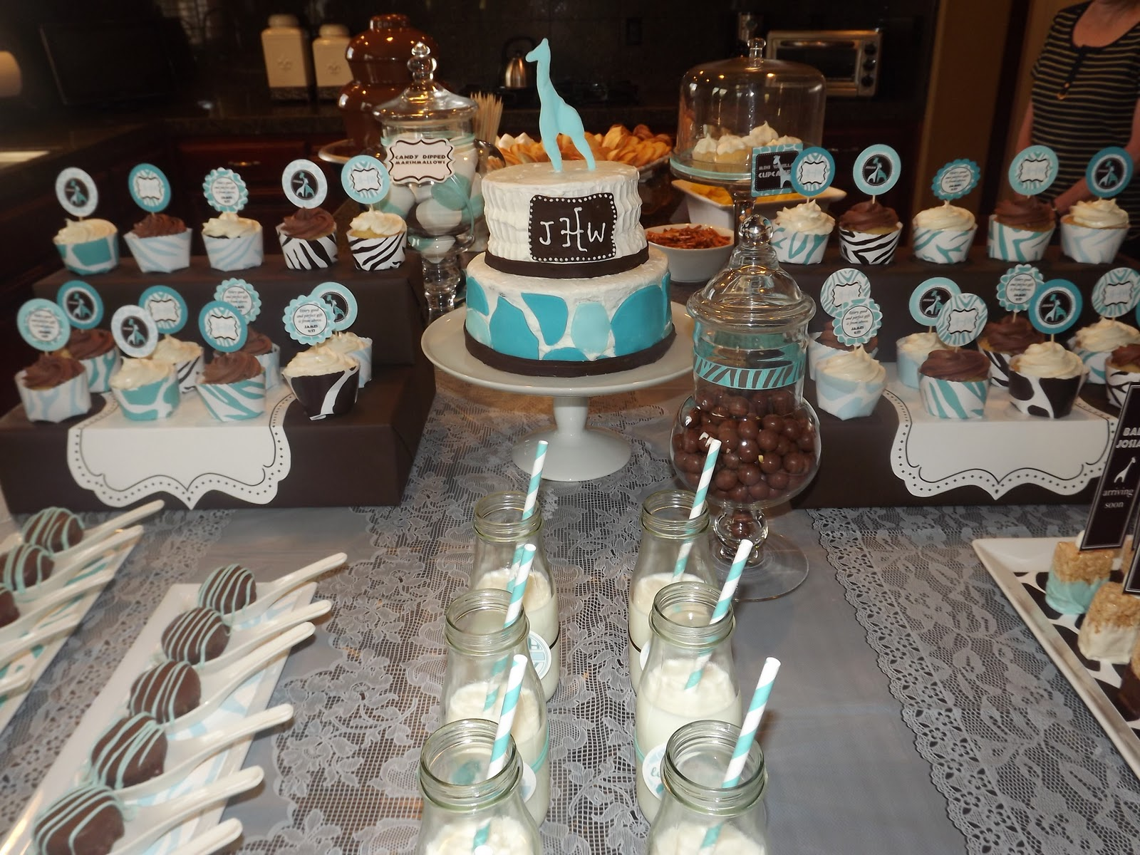 honeycomb events  design december, Baby shower