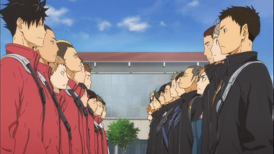 Haikyuu!! Episode 11 Subtitle Indonesia