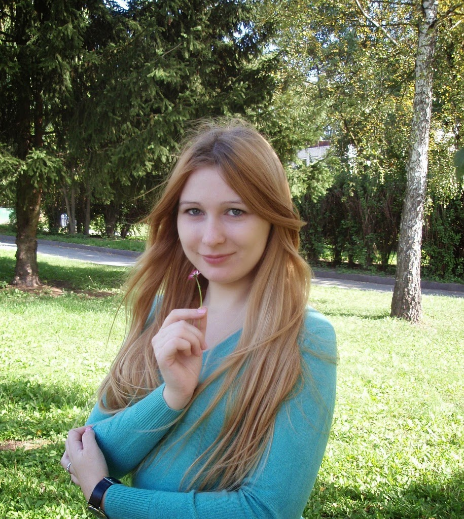 Tanya, 25. Kiev, Ukraine