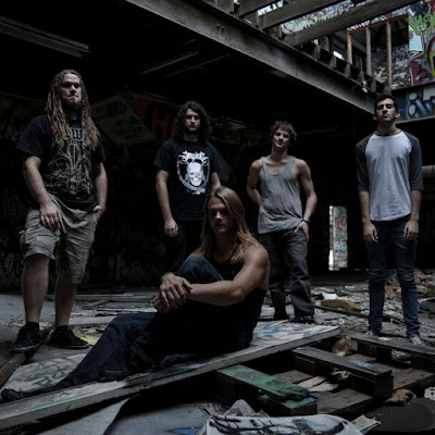 Annihilist Technical Death Metal Band from Australia, Annihilist