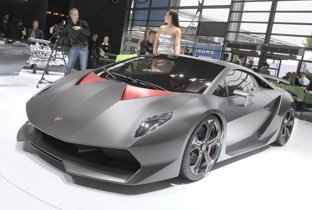 lamborghini sesto elemento byffer. Black Bedroom Furniture Sets. Home Design Ideas