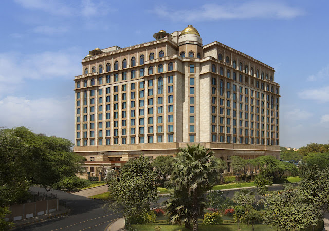The Leela Palaces Hotels