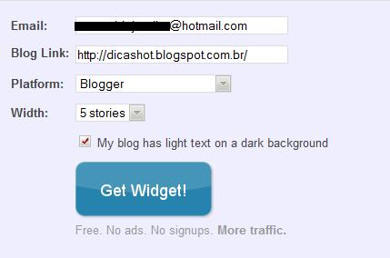 Como, colocar, artigos, relacionados, apenas, nas postagens