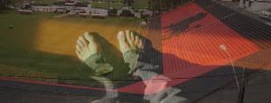 Os de pés frios estão infestando o Barradão?