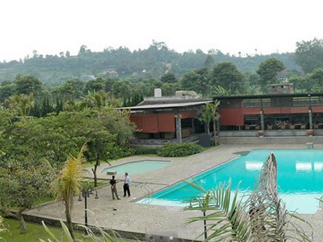 Hotel Terbaik Bandung