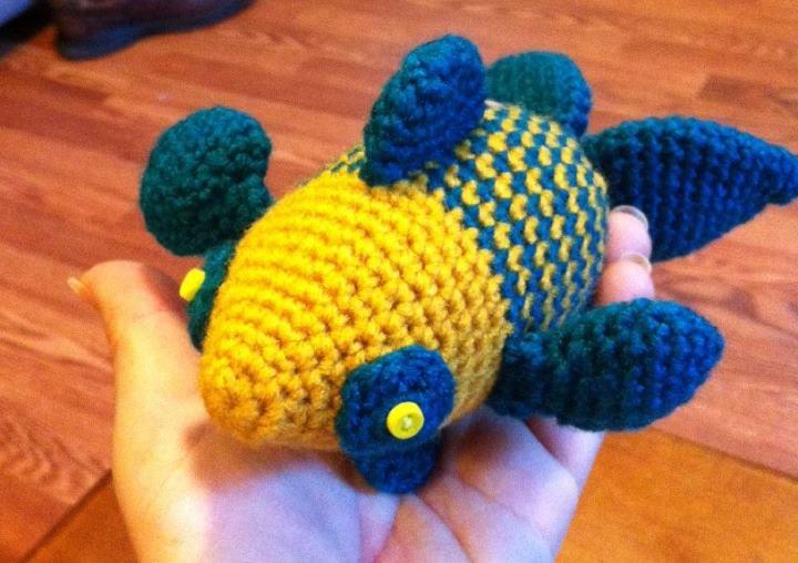 Amigurumi Whip Stitch : A Hermits Wish: Amigurumi - Crochet Toys