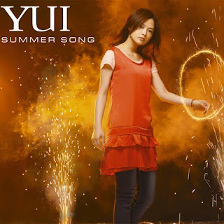 YUI - SUMMER SONG Album YUI%2B-%2BSummer%2BSong