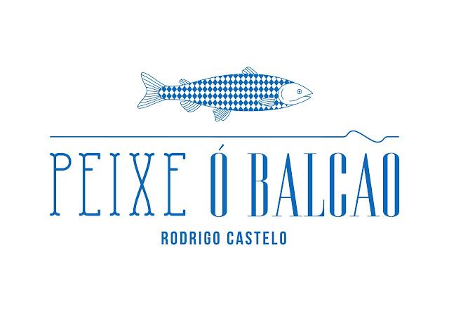 Divulgação: Peixe Ó Balcão: chef Rodrigo Castelo com novo projecto no Mercado de Algés - reservarecomendada.blogspot.pt