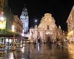 Murcia en Verano