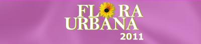 Flora urbana 2011