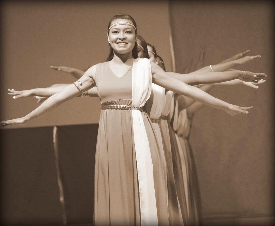 Ministério de Dança