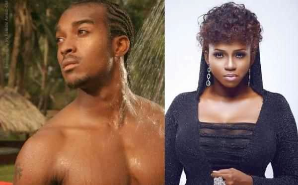 Waje's Male Celeb Crush is...