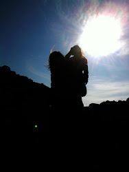 Güneşi Gördük!