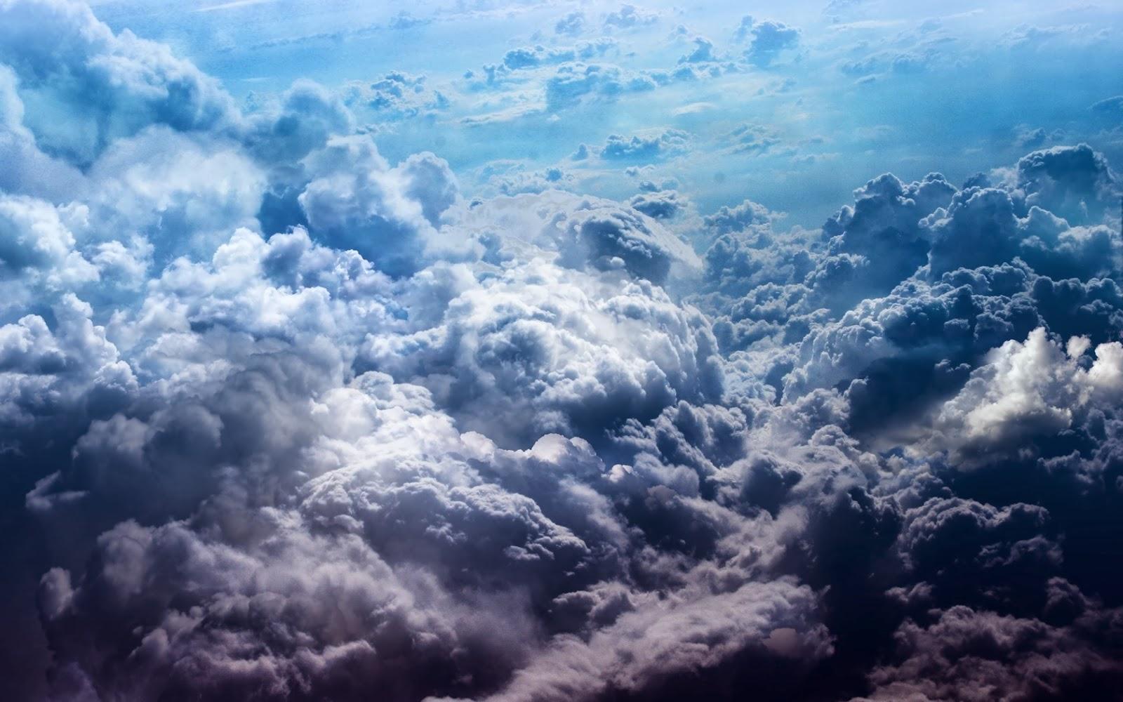 23 de Marzo. Día Meteorológico Mundial : 10 Impresionantes tipos de nubes